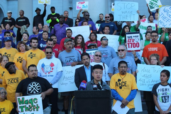 Why District Attorneys Should Take Up Wage Theft Criminalization