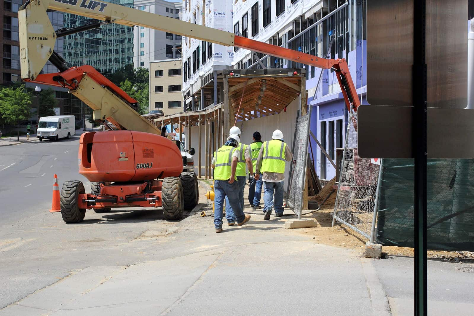 Prevailing Wage Laws and Bringing Back Accountability to the Contracting Chain