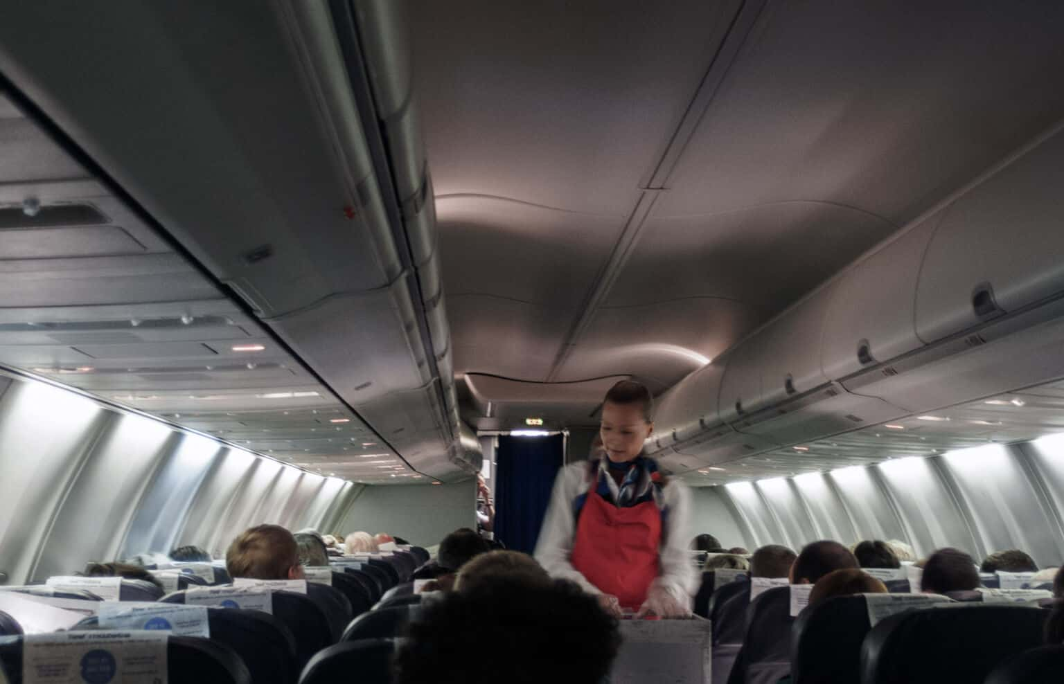 Air-Rage: A Rising Threat to Flight Attendants' Physical and Mental Health